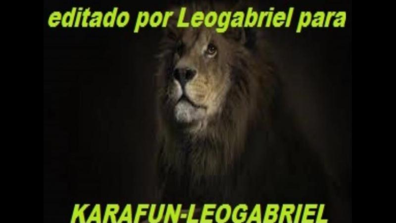 Leo Mattioli - El no es mi papa (karaoke)