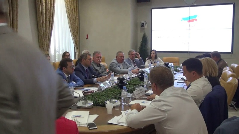 Сохранить природу России: технологии на службе будущего планеты