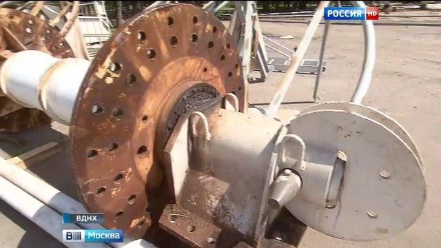 Вести-Москва • Вести-Москва. Эфир от 03.06.2016 (1430)