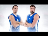 Kyle Kuric & Sergey Karasev 1st teammates to scored 30pts+ in one VTB League game