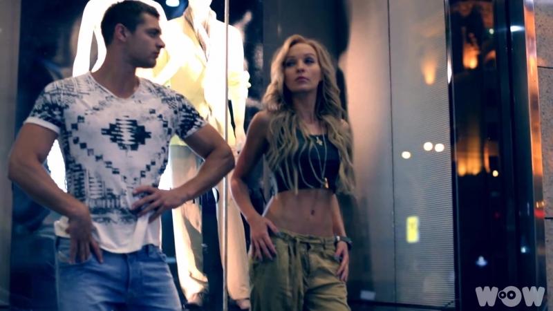 IKA Москва Слезам Не Верит DJ Sergey Fisun version 1080p