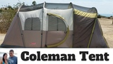Coleman WeatherMaster Tent San Clemente CA Real Estate