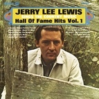 Jerry Lee Lewis альбом Sings The Country Music Hall Of Fame Hits Vol. 1