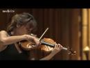 Gianandrea Noseda With Nicola Benedetti Shostakovich Violin Concerto No 1