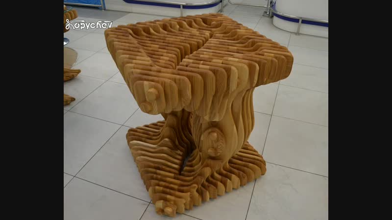 Parametric furniture KopychevMix