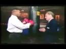 Как вырубить любого противника (редкое интервью Майка Тайсона). Смотри, не пожал_HD