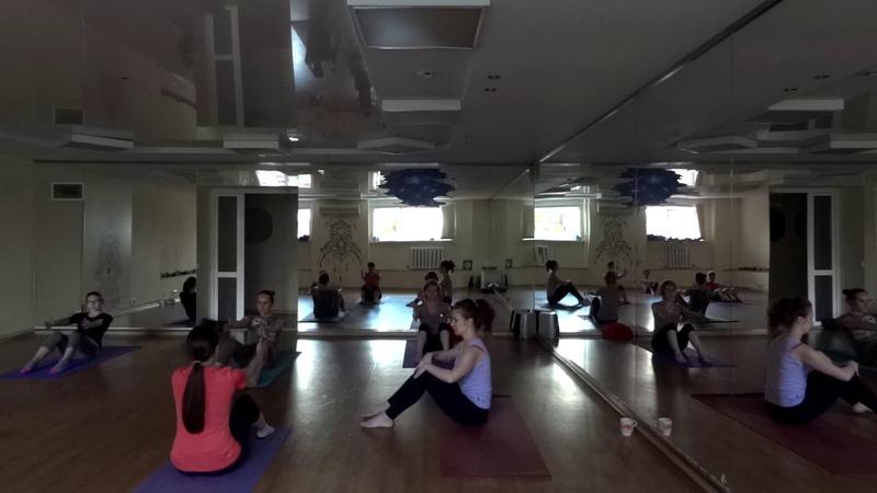 Pilates Perm. Пилатес. Пермь. Малина Фитнес