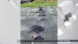 Пограбували на 10 тисяч гривень крад поцупили 500 м кабелю у пдпримця-геолога