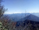 перед вершиной горы Волчица