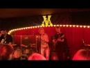 ⚠️ПРЕМЬЕРА⚠️ Алиса Вокс - Prada (live)