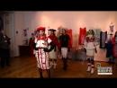 Сучасний одяг по харківськи виставка Динаміка традиції