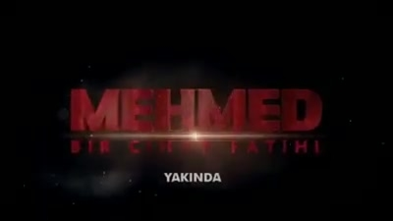 В Турции анонсировали новый сериал Мехмет(Мухаммед)