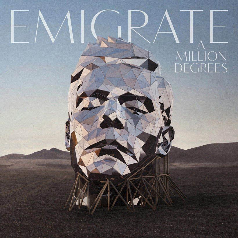 Emigrate - A Million Degrees (Single)