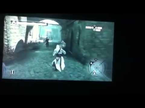Altair sexy guy dance