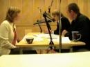 М Солонников и С Петрова на радио Петербург в вечерней программе ПОЭТОВ ПОСЛУШАЙТЕ видеочерновик
