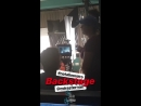 Natalia Oreiro Fernan Miras Filming Re Loca 23 2 2018