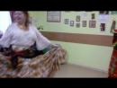Выпускной. Цыганский танец
