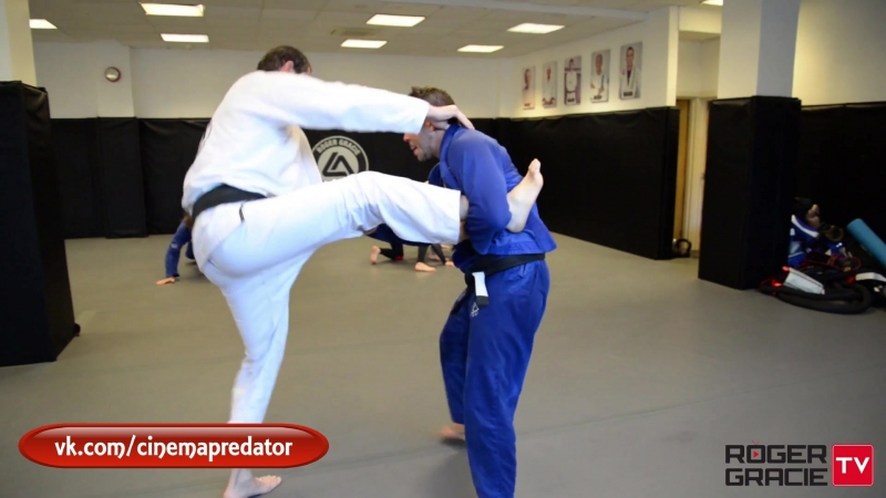 X_Guard Specific_Sparring