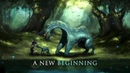 A New Beginning Track 33 Music by RS Soundtrack