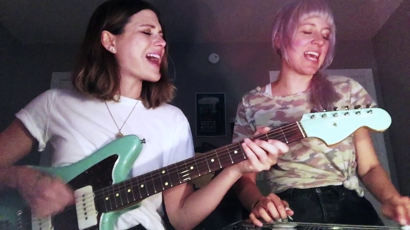 Larkin Poe Sheryl Crow Cover Everyday Is A Winding Road