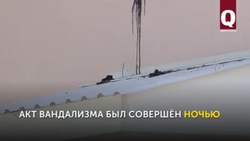 Мечеть в Карасубазар.( Белогорск)
