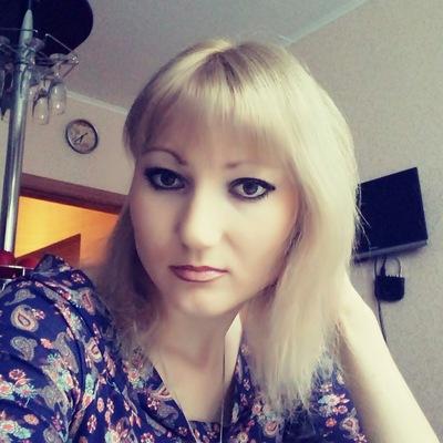 Екатерина Тыщук
