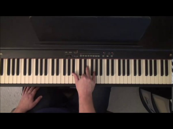 Just the Way You Are (Billy Joel), Part 1/4 Free Tutorial!