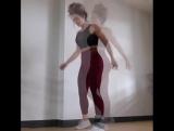Упражнения на нижнюю часть тела