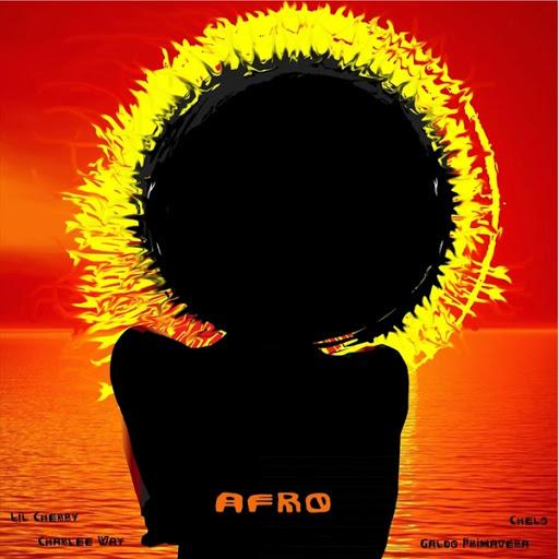 Chelo альбом Afro