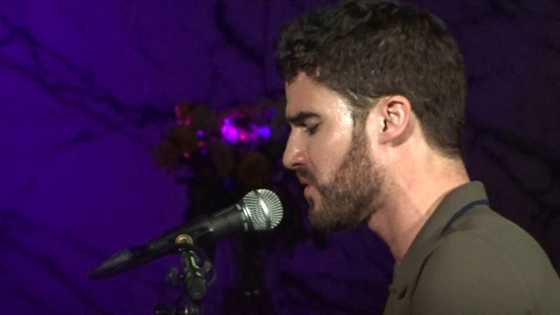 Darren Criss - Not Alone - London 2018