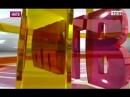 Межпрограммная заставка ННТВ г. Нижний Новгород, 2017-н.в. Памятник Минину и Пожарскому
