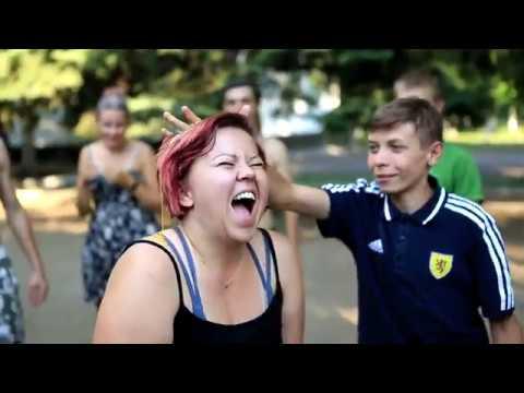 DAY 6. КРИВОЙ РОГ. Illusion camp 2018