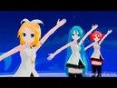 Танец анимешников - Highland