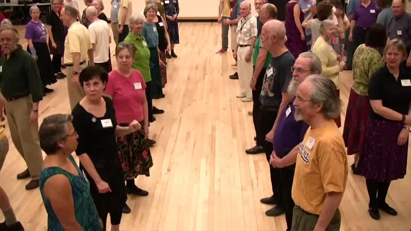 Sacketts Harbor - contra dance