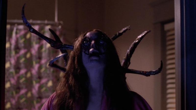 05 Мастера ужасов - Странная девушка Masters of Horror - Sick Girl 2005