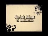 Sherlock Holmes (V. Dashkevich) Шерлок Холмс (В. Дашкевич)