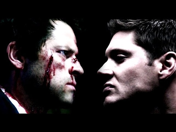 Dean/Castiel - Cruel Intentions
