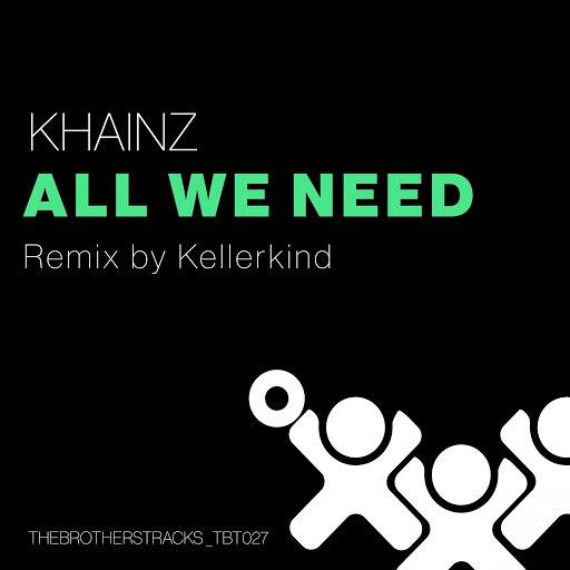 Khainz альбом All We Need