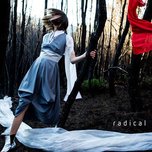 Nikonn альбом Radical