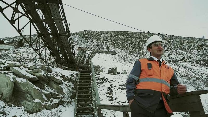 Горнодобывающий комплекс рудника Холбинский - Вокруг шум