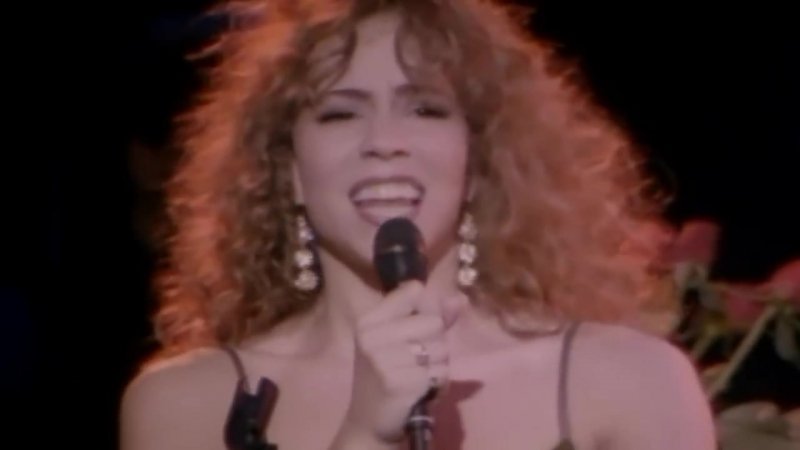 Mariah Carey - Dont Play That Song For Me