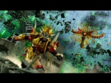 [dragonfox] Kamen Rider Ex-Aid - True Ending (RUSUB)