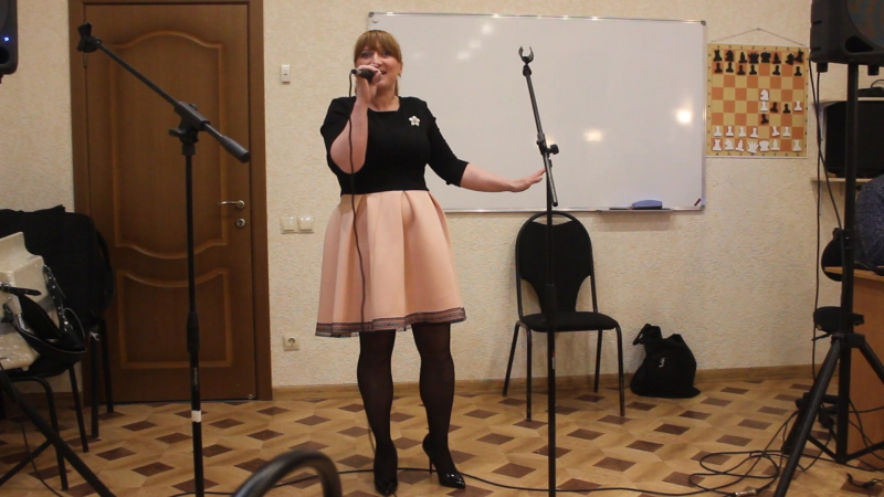 Марина Иванютина. Считалочка