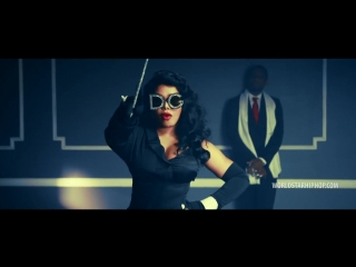 Lil Kim Feat. Fabolous - Spicy