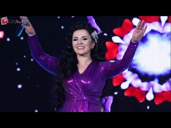 Марьям Казиева - Эльмира NEW 2018