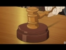 Новый трейлер второго сезона аниме Ace Attorney