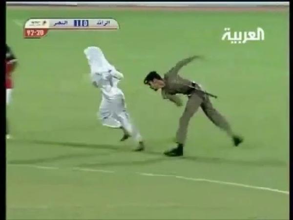 Mental People Fans in Saudi Arabia Perfect News