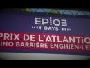 21 апреля 2018 ипподром Enghien (пригород Парижа) EpiqEDays