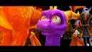 The Legend of Spyro DragonHearted Song
