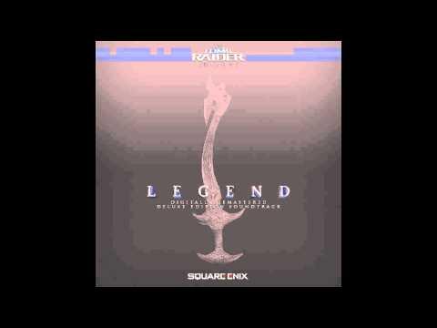 Croft Manor 1a (Tomb Raider Legend Soundtrack) by Troels Brun Folmann [DR]